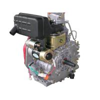 Buy cheap Jinma Tractor Air Cooled Engine from wholesalers