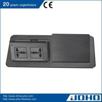 Buy cheap Zinc Alloy Conference Desk Power Outlets from wholesalers