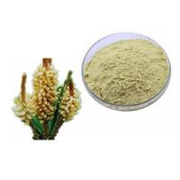 Buy cheap Pine Pollen Powder from wholesalers