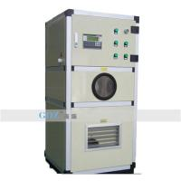 Buy cheap Desiccant rotor dehumidifier GZS-900L from wholesalers