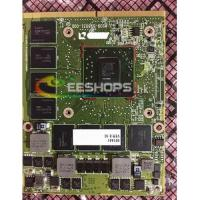Buy cheap Laptop Graphics Card Model: HP-HD5870-NEW from wholesalers