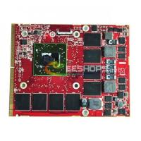 Buy cheap Laptop Graphics Card Model: HD5870 from wholesalers