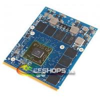 Buy cheap Laptop Graphics Card Model: M6000-U from wholesalers