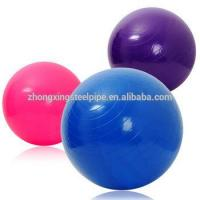 Aerobic Training New products eco-friendly rubber cross ball with low price