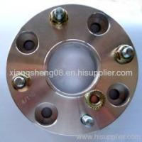 Buy cheap wheel parts ATV billet adapter round with studs pressed from wholesalers