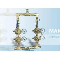 Buy cheap Medical Gas Manual Gas Manifold from wholesalers