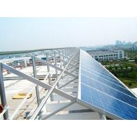 Buy cheap Flat Rooftop Solar Mounting System from wholesalers