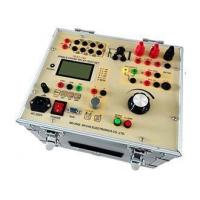 Buy cheap TEST-750 Single phase microcomputor protection relay test set from wholesalers