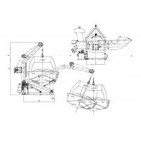 Buy cheap A-type Fast Rescue Boat Davit from wholesalers