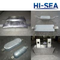 Buy cheap Marine Anode from wholesalers