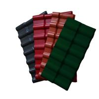 Buy cheap Construction & real estate spanish pvc roof sheet coated asa roofing tiles china products from wholesalers