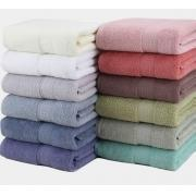 Buy cheap Yarn Dyed Terry Bath Towel Sheet 100% Cotton from wholesalers