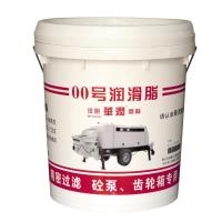 Size 00 concrete pump lithium based grease