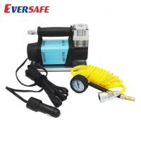 Buy cheap Air Compressor Tire Inflator Car Tire Pump 12V product