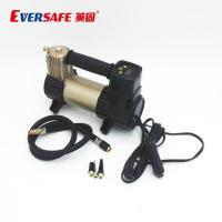 Buy cheap Air Compressor Tire Inflator 12V Digital Tire Inflator with Pressure Gauge from wholesalers