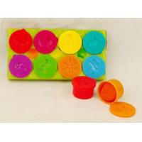 Buy cheap play dough tools 2011092428 from wholesalers