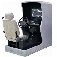 Buy cheap ABS Driving simulator from wholesalers