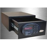 Buy cheap Hotel Safe QC-HSD180Electronic Drawer Safe with LED Display for Hotel from wholesalers