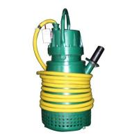 A Series of Flame-proof Submersible Sand Drainage Pump