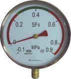 Buy cheap Pressure gauges SF6 Pressure Gauge And Monitor from wholesalers