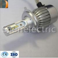 Buy cheap Auto LED Car Headlight Model Number:D-C6F-H4 product