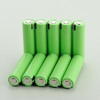 Buy cheap Battery Cell 2900 Mah Lithium Battery Cell from wholesalers