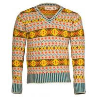 Buy cheap Aero Clothing Limited Edition Edward VIII Long Sleeve Fair Isle from wholesalers