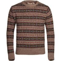 Buy cheap Aero Clothing **NEW** 1930's Long Sleeve Crew Neck Fair Isle Pullover from wholesalers