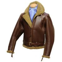 Buy cheap Aero Military RAF Flying Jacket, Original Pre-War Model from wholesalers