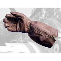 Buy cheap Aero Military RAF 1933 Pattern Straight Zip Flying Gloves from wholesalers