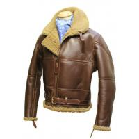 Buy cheap Aero Military RAF Flying Jacket, Late WW2 Model from wholesalers