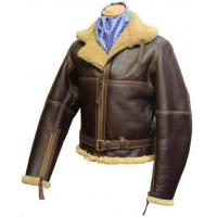 Buy cheap Aero Military RAF Flying Jacket, Battle of Britain Model from wholesalers