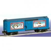 Buy cheap AMERICAN FLYER 48353 2003 CHRISTMAS BOXCAR from wholesalers