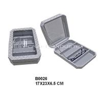 Buy cheap JEWELRY BOX Presentation glasses box from wholesalers