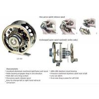 Buy cheap Fishing reel Fly reel product
