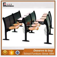 Buy cheap Step Classroom Desk & Chair from wholesalers