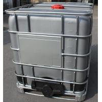Buy cheap IBC container barrel 1000L IBC container barrel 11 from wholesalers