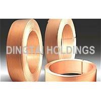 Buy cheap Copper Tube LWC Copper Coil from wholesalers