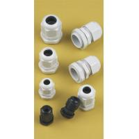 Ligule Insulated Cord End Terminals PG/M Nylon Cable Gland