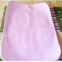 Buy cheap Mom&Baby 3D bamboo fiber changing mat from wholesalers