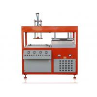 Buy cheap Semi-Auto Thermoforming Machine from wholesalers