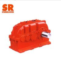 Buy cheap Cylindrical Gear Boxes Conical Cylindrical Gearbox from wholesalers