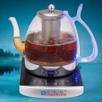 New gold intelligent electric kettle