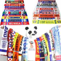 Buy cheap Soccer Scarves For Sale from wholesalers