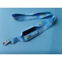 Buy cheap Affordable Customize Logo Polyester Mobile Lanyards from wholesalers