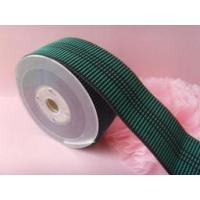 Buy cheap 50mm Width high strength sofa elastic strap from wholesalers