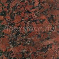 Buy cheap Imported Granite Santiago Red from wholesalers