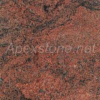 Buy cheap Imported Granite Multicolor Red from wholesalers