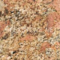 Buy cheap Imported Granite Cream Red from wholesalers