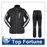 Buy cheap SURPLUS shipping in 24 hours training tracksuit product